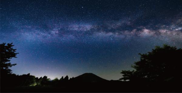 ☆冬の星空観察会☆