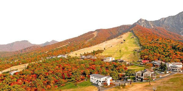 大山登山 Clime Mt.Daisen