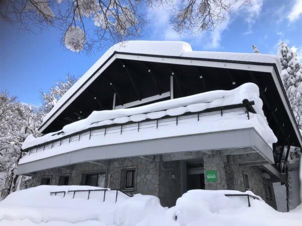 コテージ大山【冬季営業中】